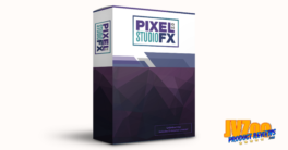 Pixel Studio FX V2 Review and Bonuses
