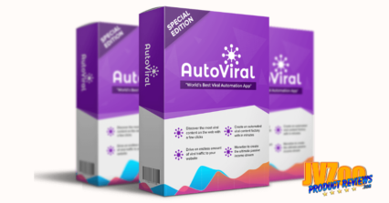 AutoViral Review and Bonuses