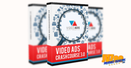 Video Ads Crash Course V3 Review and Bonuses