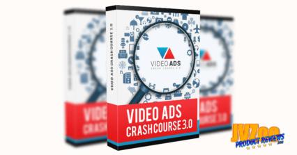 Video Ads Crash Course V3 Review and Bonuses