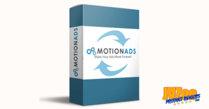 Motion Ads Review and Bonuses
