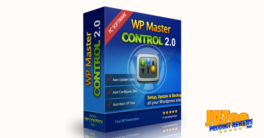 WP Master Control V2 Review and Bonuses