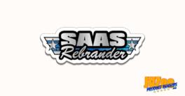 SAAS Rebrander Review and Bonuses