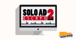 Solo Ad Escape V2 Review and Bonuses