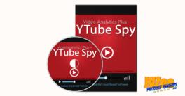 YTube Spy Review and Bonuses