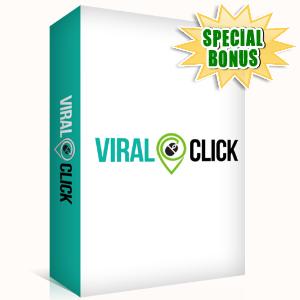 Special Bonuses - November 2016 - WP Viral Click Plugin