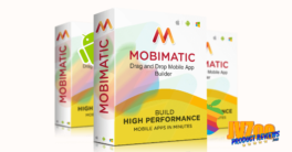 Mobimatic Review and Bonuses