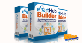 eMart Hub Builder Review and Bonuses