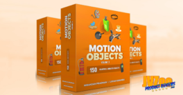 Motion Objects V3 Review and Bonuses