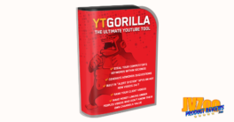 YT Gorilla Review and Bonuses
