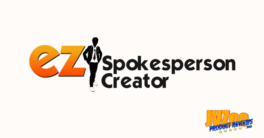 EZ Spokesperson Creator Review and Bonuses