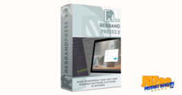 RebrandPress V2 Review and Bonuses