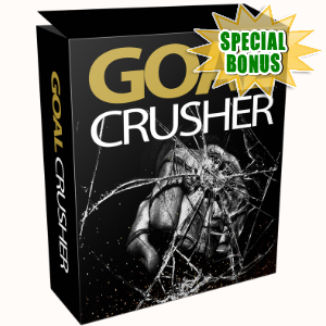 Special Bonuses - January 2017 - Goal Crusher