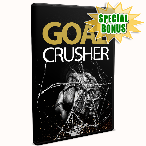 Special Bonuses - January 2017 - Goal Crusher Pro Video Series