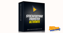 Stock Footage Ultimate Review and Bonuses