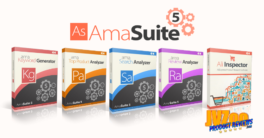 AmaSuite 5 Review and Bonuses