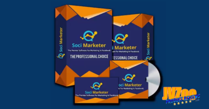 Soci Marketer Review and Bonuses