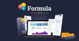CBS Formula Review and Bonuses