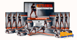 Kettlebell Transformation PLR Review and Bonuses