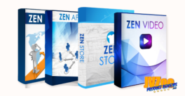 Zen Titan Review and Bonuses