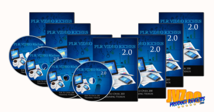 PLR Video Riches V2 Review and Bonuses