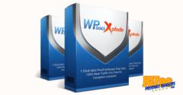 WP SociXplode Review and Bonuses