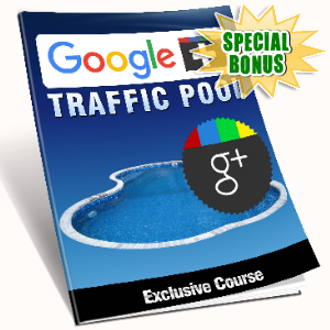 Special Bonuses - February 2017 - Google Plus Traffic Pool