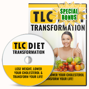 Special Bonuses - February 2017 - TLC Diet Transformation Video Upgrade