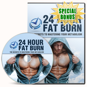 Special Bonuses - February 2017 - 24 Hour Fat burn Audio Upgrade