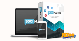 Socimattic Review and Bonuses