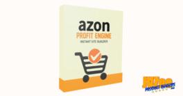Azon Profit Engine Review and Bonuses