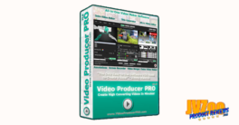 Video Producer PRO Review and Bonuses