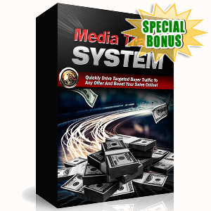 Special Bonuses - March 2017 - Media Traffic System Pack