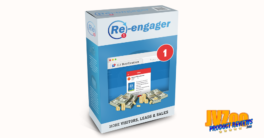 Re-Engager Review and Bonuses