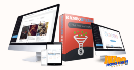 Kambo-Xpress Review and Bonuses