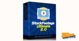 Stock Footage Ultimate V2 Review and Bonuses