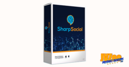 SharpSocial Review and Bonuses