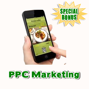 Special Bonuses - April 2017 - PPC Marketing
