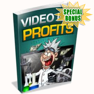 Special Bonuses - April 2017 - Video Lab Profits