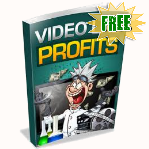 FREE Weekly Gifts - May 15, 2017 - Video Lab Profits