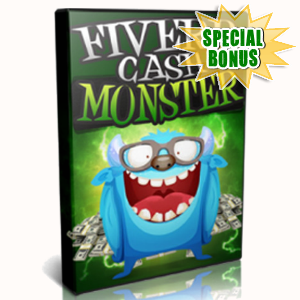 Special Bonuses - May 2017 - Fiverr Cash Monster Video Series