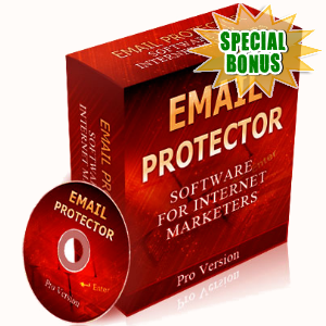 Special Bonuses - May 2017 - Email Protector Script