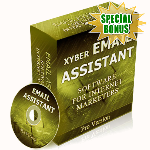 Special Bonuses - May 2017 - Xyber Email Assistant Software