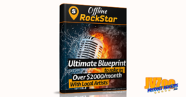 Offline Rockstar Review and Bonuses