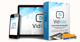 VidKala Review and Bonuses