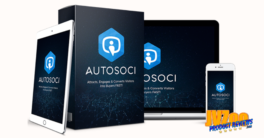 AutoSoci Review and Bonuses