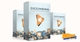 Decinema Review and Bonuses