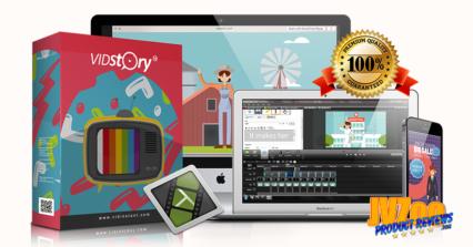 VidStory Pro V1 Review and Bonuses
