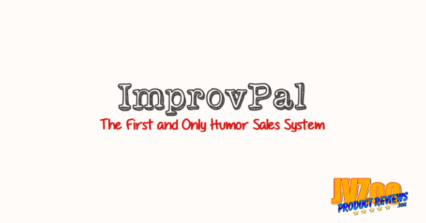 ImprovPal Review and Bonuses