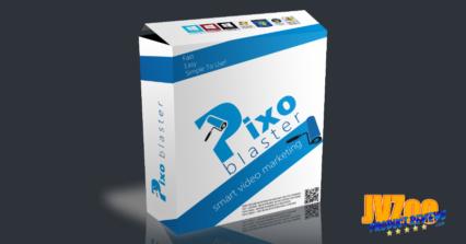 Pixo Blaster Review and Bonuses